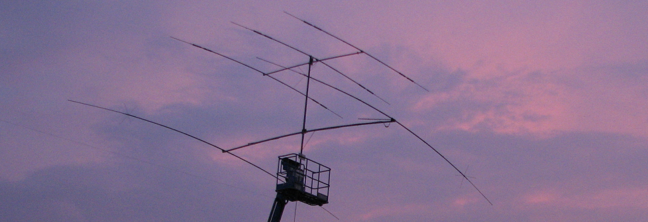Decatur (Alabama) Amateur Radio Club – Page 2 – CQ CQ CQ de