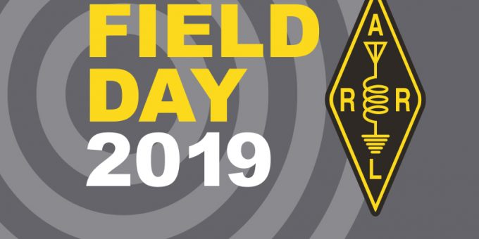 ARRL Field Day 2019